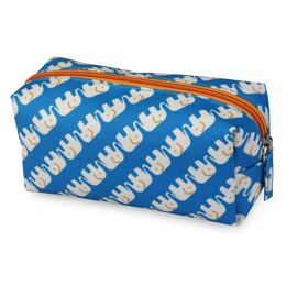 Etui Elephant blue
