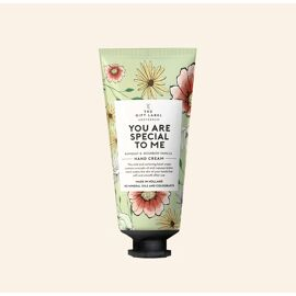 The Gift Label Handlotion tube You are special to me