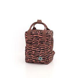 Rugzak Tiger stripes small / Studio Ditte