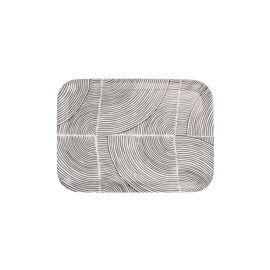 Melamine dienblad Grafisch patroon / Zusss