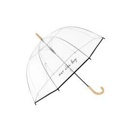 Paraplu Vier elke dag / Zusss