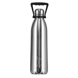 Chilly's bottle Stainless steel 1,8l