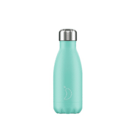 Chilly's drinkfles Pastel green 260 ml