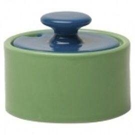 My sugarbowl - groen/blauw