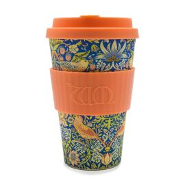 Ecoffee Cup Thief - koffiebeker - 400 ml