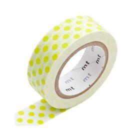 Masking tape - dot moegi