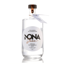 Nona June Alcoholvrije Gin 70 cl