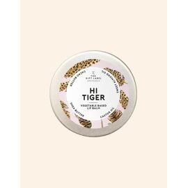 The Gift Label Lip balm / Hi tiger