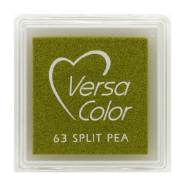 Versa Color Split Pea