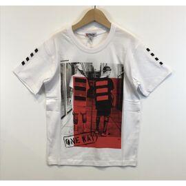 YOU-T-Shirt Print (SKATER)