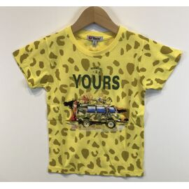 YOU-T-Shirt Print (BUS)