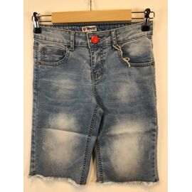 YOU-Bermuda Uni (JEANS)