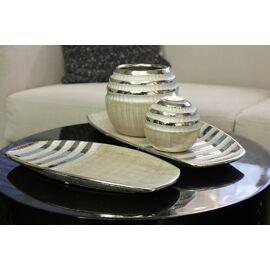 Ceramic schale