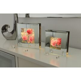Led frame Orchide Diam