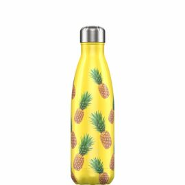 Chilly's Bottle 500ml Pineapple