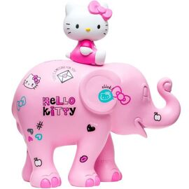 Hello Kitty - Bow Pink