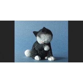 Petite Toilette / Kitty Wash h.6cm