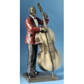 Le monde Du Jazz - Bass player