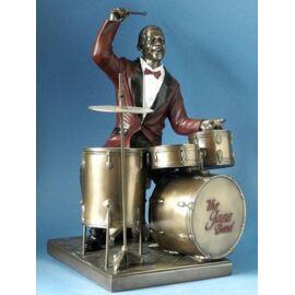 Le monde Du Jazz - Jazz drummer