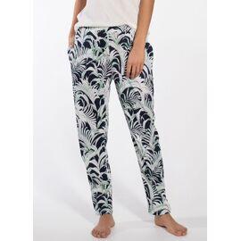 Pyjamabroek Palm Leaves