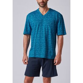 Pyjama short&t-shirt