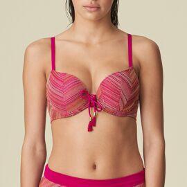 Push up bikini met mousse Esmee