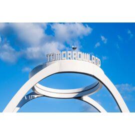 Tomorrowland Fresh