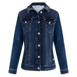 HV Polo jeans vest Spring Break