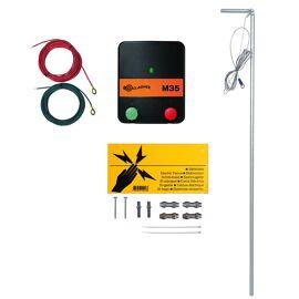 Gallagher Starter Kit M35 230V