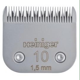 Heiniger saphir messen10/1.5mm
