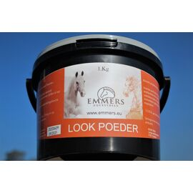 Emmers garlic powder