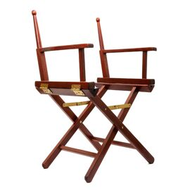 ONE equestrian Director Chair small