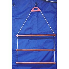 Dy'on Wooden Rack