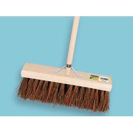 Solide City Broom