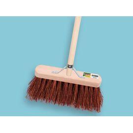 Solide Street Broom