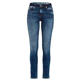 NANCY SUPERSKINNY DARK BLUE
