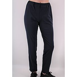 TRAVELBROEK NAVY