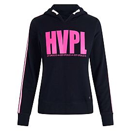 HV Polo sweater met kap Barbados Dames