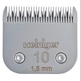 Heiniger saphir scheermessen10/1.5mm