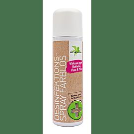 Parisol Desinfectie Spray 200ml