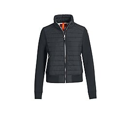 Parajumpers Rosy fleece/nylon jas