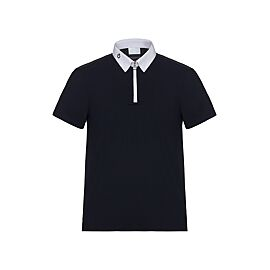 CT Jersey + Knit Competition S/S Polo