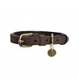 Kentucky Hondenhalsband Velvet Leather