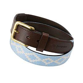 Pampeano Cincha Polo belt