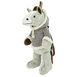 Equi Kids Horse Backpack