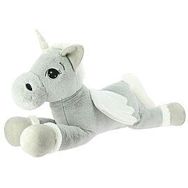 Equi-kids Licorne cuddly unicorn toy, large model