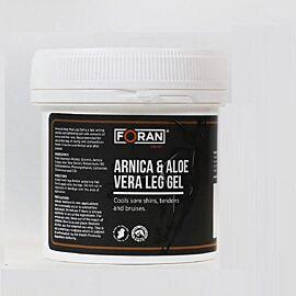 Foran Arnica Leg Gel & Aloe Vera