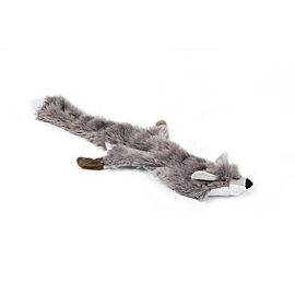 Beeztees Flatino Plush Fox | 52cm