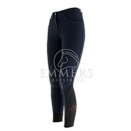 CT New Grip System Breeches ladies