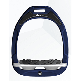 Flex-On Green Composite Stijgbeugels